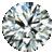 ダイヤモンド0.15ct